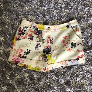 Ted Baker shorts!